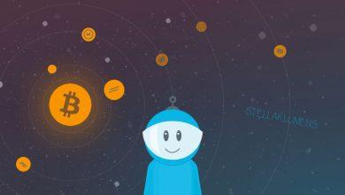 ارز دیجیتالی stellar lumens