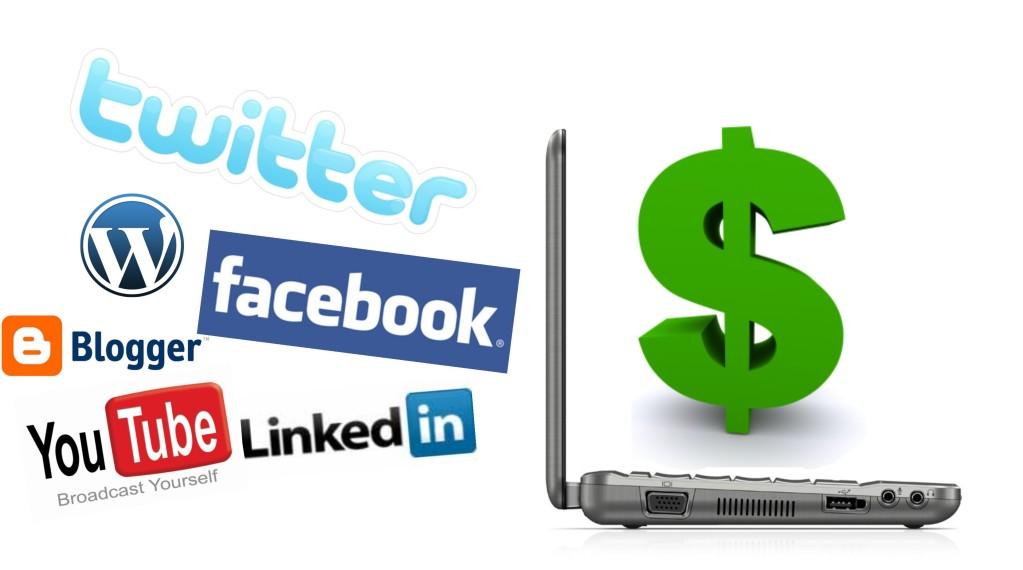 کسب درآمد از طریق لایک و کامنت در یوتیوب و فیسبوک Earn1sec