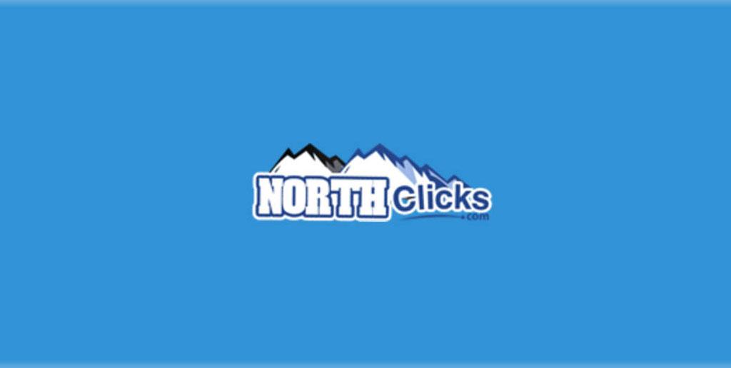 سایت معتبر northclicks کلیکی