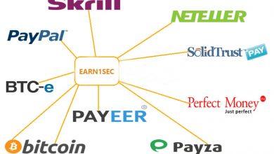 خرید و فروش دلار و ارزهای اینترنتی