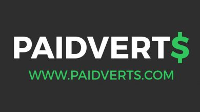 سایت پیدروتس paidverts