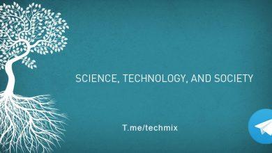 کانال علم و فناوری تلگرام